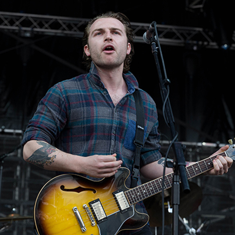 Slam Dunk 2015 photos of We Are The Ocean, Goldfinger, Cartel - Leeds