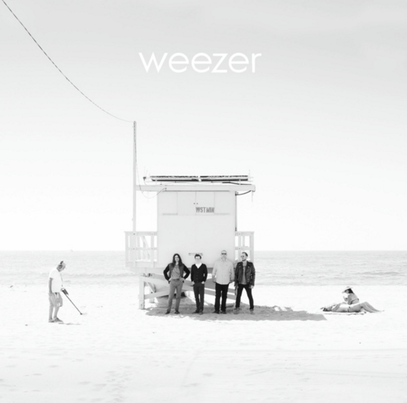 Weezer White Album review ahead of Manchester, Brixton shows - tickets