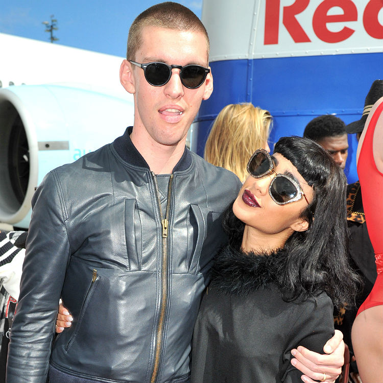 Willy Moon and Natalia Kills sacked by X Factor