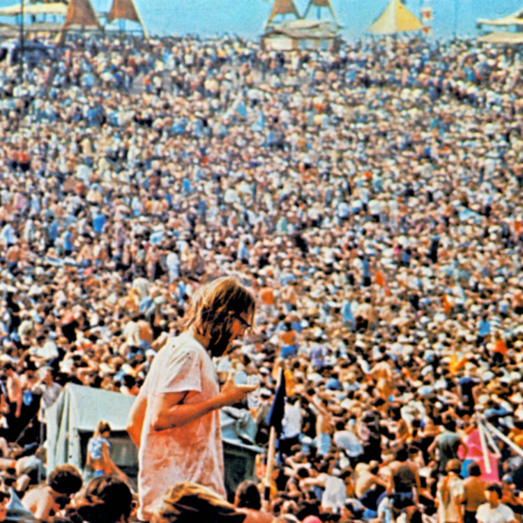 Woodstock 50th anniversary plans in motion for 2019