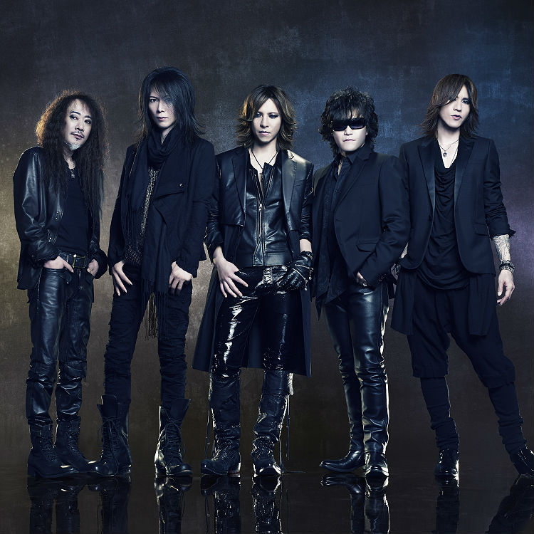 X Japan Wembley Arena show - tickets