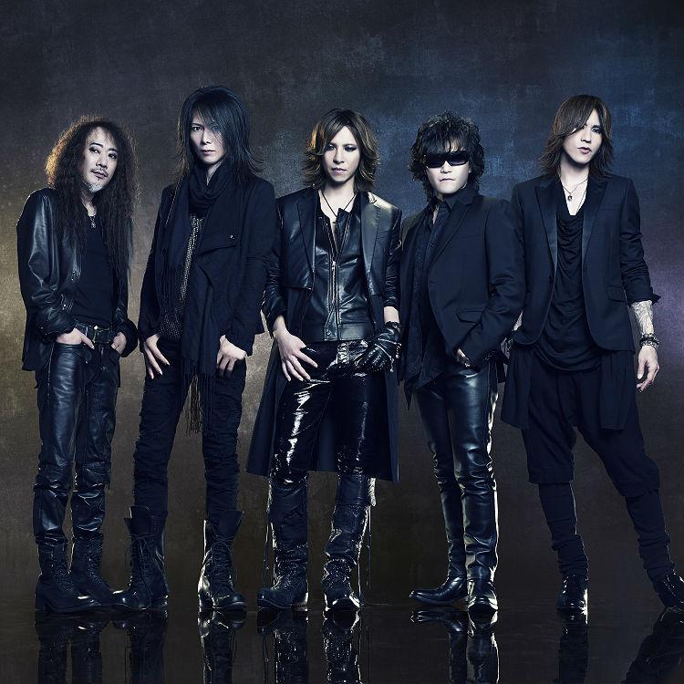 X Japan Wembley Arena show - tickets