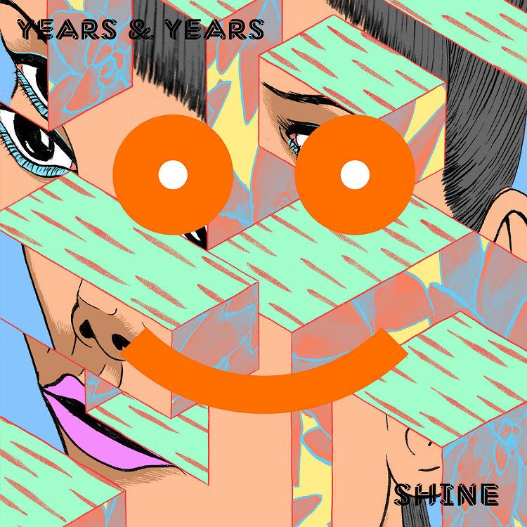Years and Year premiere Jax Jones Shine remix, listen on Gigwise