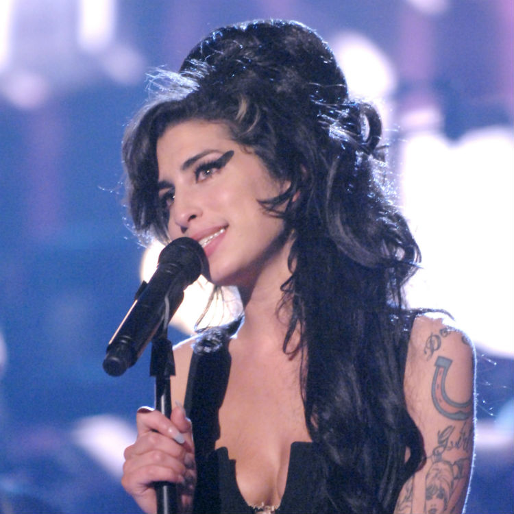 New trailer released for Amy Winehouse documentary film