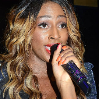 'Diva' Alexandra Burke snubs gay pride show due to size of audience