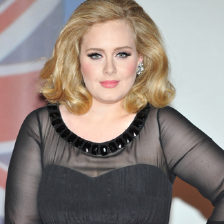 Trouble nodding off? Adele named favourite artist to fall asleep to