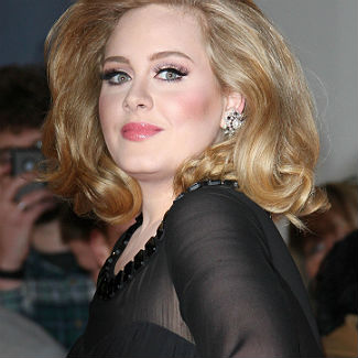 Adele Bond theme to be titled 'Let The Sky Fall' as lyrics are leaked - adelenew325