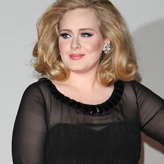 Adele's 'Someone Like You' most popular with British karaoke singers