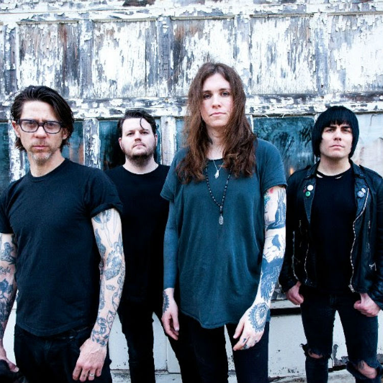 Against Me band new album Shape Shift With Me, UK tour dates 2016