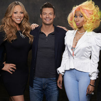 Mariah Carey ups security after American Idol Nicki Minaj feud