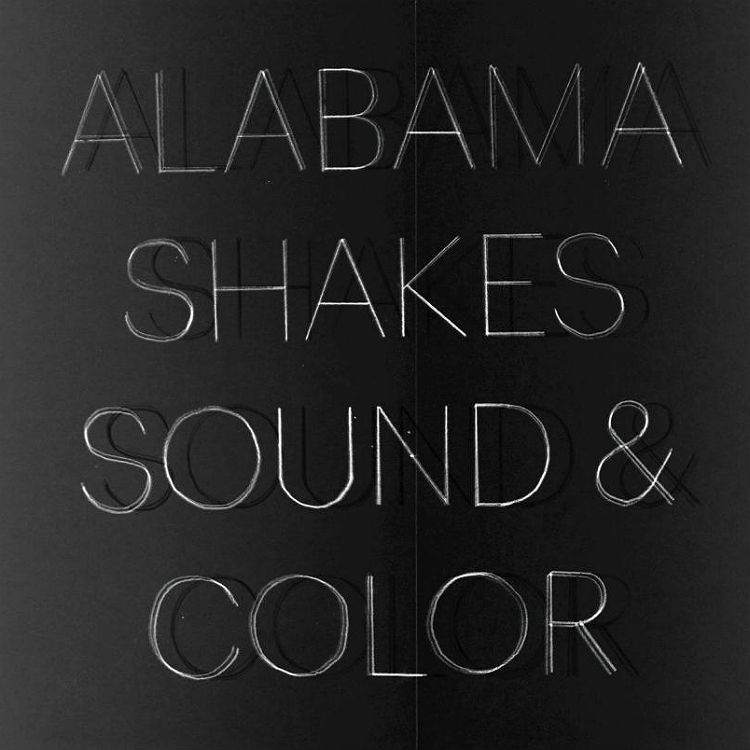 Alabama Shakes Sound and Color Album Review