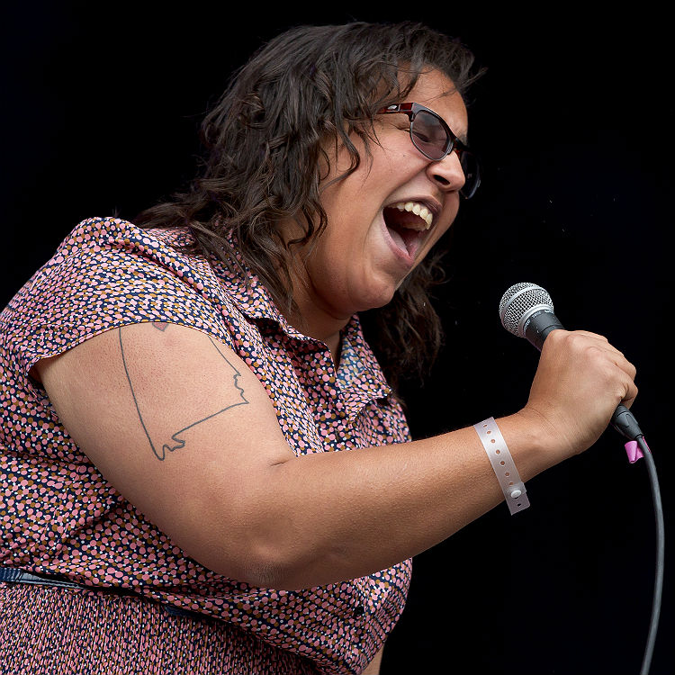 Alabama Shakes tickets on sale here
