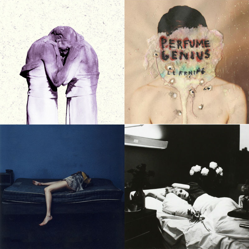 Insomnia? Here's the best albums to fall asleep to