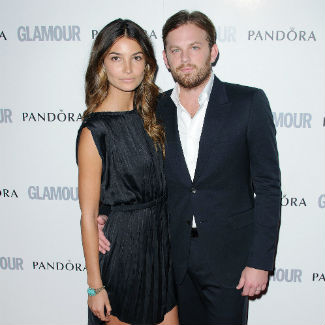 Kings Of Leon Caleb Followill becomes Father