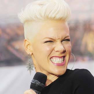 Pink UK tour 'will not be affected' by cancelled Birmingham gig