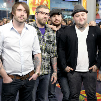 Tickets for Alexisonfire's last ever shows on sale now