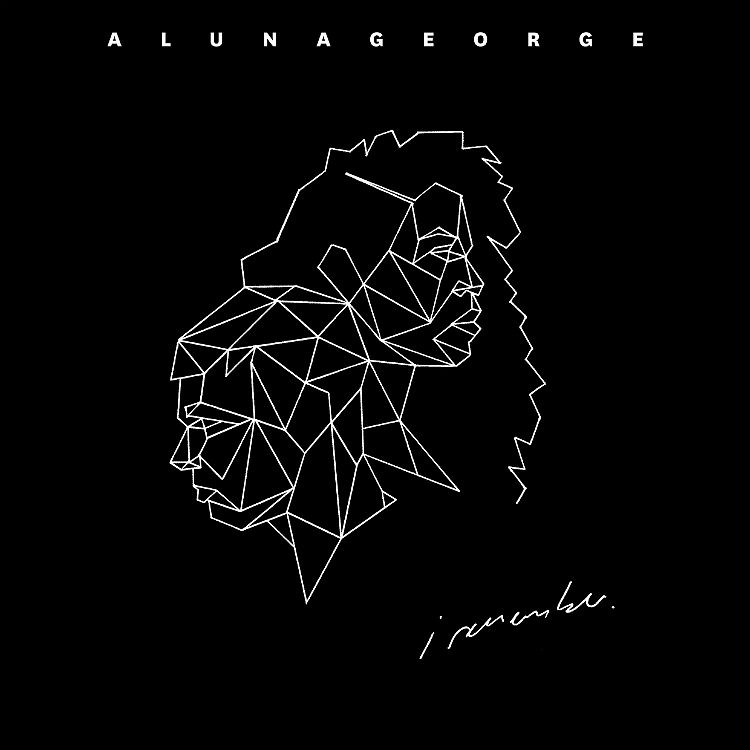 AlunaGeorge Album review I Remember 2016 electronic duo pop band