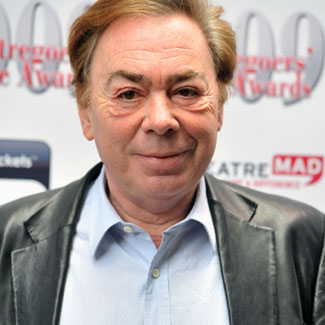 Andrew Lloyd Webber: 'Everyone on The Voice was out of tune'