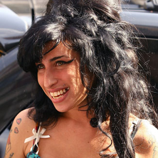 Amy Winehouse suggested for Camden's new Walk of Fame