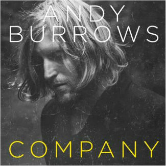 Andy Burrows 'Company' (Play It Again Sam)