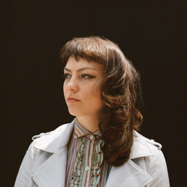 Angel Olsen live Rough Trade East My Woman