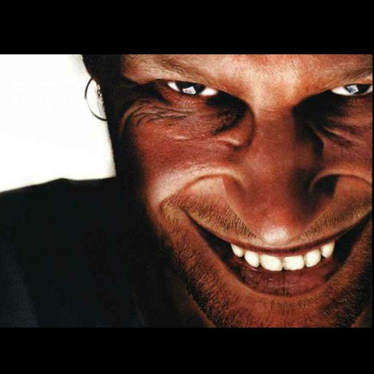 Aphex Twin Tour Dates