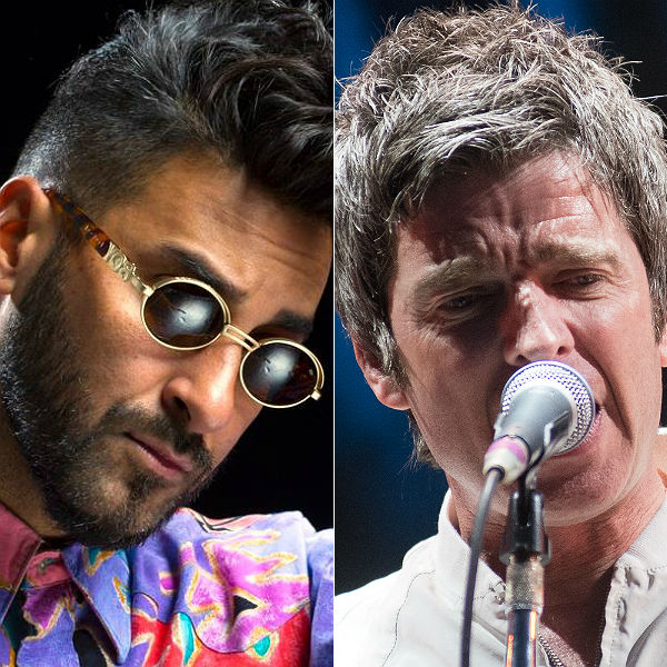 Armand Van Helden on Noel Gallagher EDM claims - exclusive interview