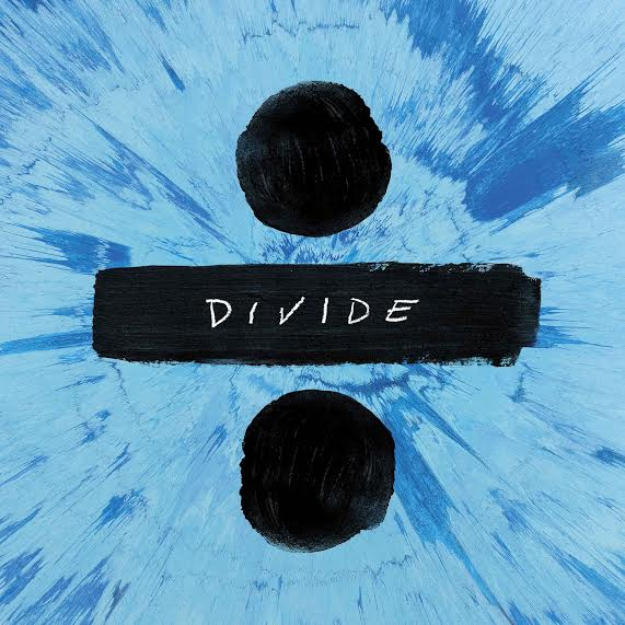 Ed Sheeran Divide new album spotify listen net worth
