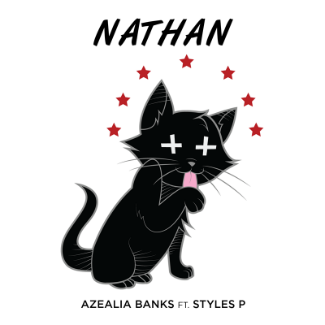 Azealia Banks shares new mixtape track 'Nathan'