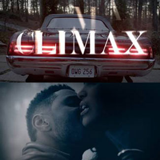 Usher's Top Ten 'Climax' remixed by Dave Sitek - listen