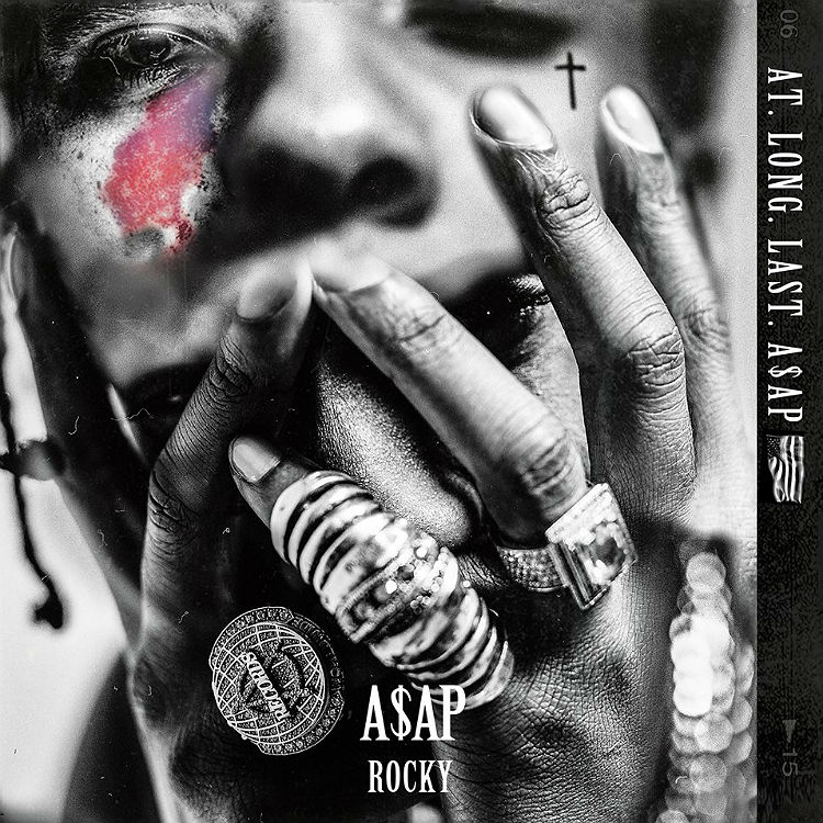 ASAP rocky full album stream for AtlonglastASAP