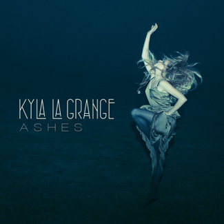 Kyla La Grange 'Ashes' (Ioki Records)