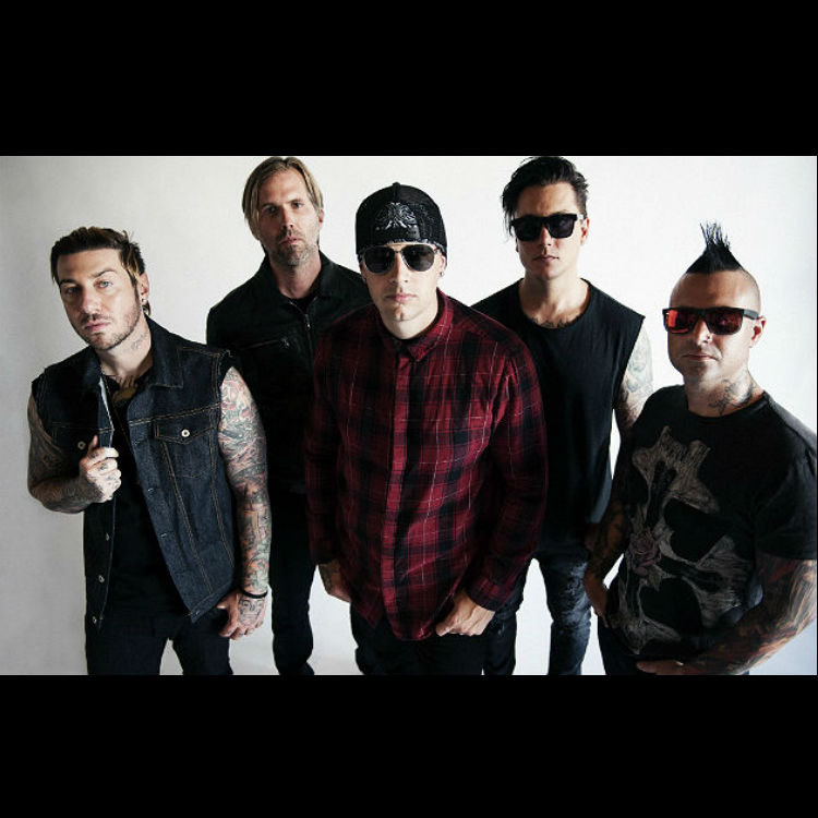 Avenged Sevenfold Crew Member Dies In Post-Show Accident