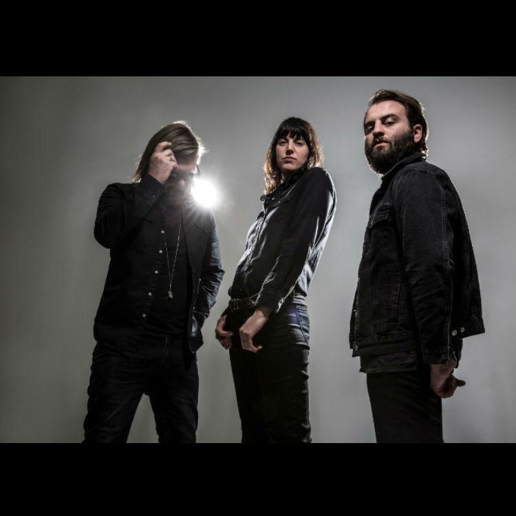 Band of Skulls Live Review, The Lexington