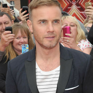 Gary Barlow reveals stillborn delivery of fourth daughter, Poppy