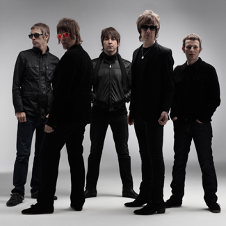 Beady Eye confirmed to perform on The Voice semi-final