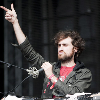 Beardyman: 'I'm a musical pervert'