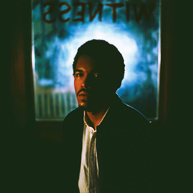 Listen to Benjamin Booker's incredible new track 'Witness' feat. Mavis