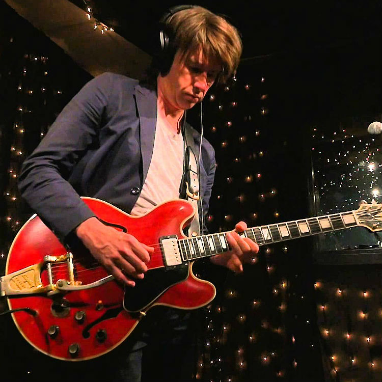 Former Suede member Bernard Butler to play exclusive London show