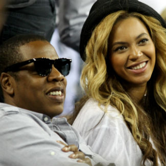 Jay-Z and Beyonce lose bid to trademark daughter's name