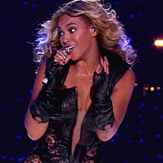 Beyonce and Kings Of Leon rumoured for V Festival 2013