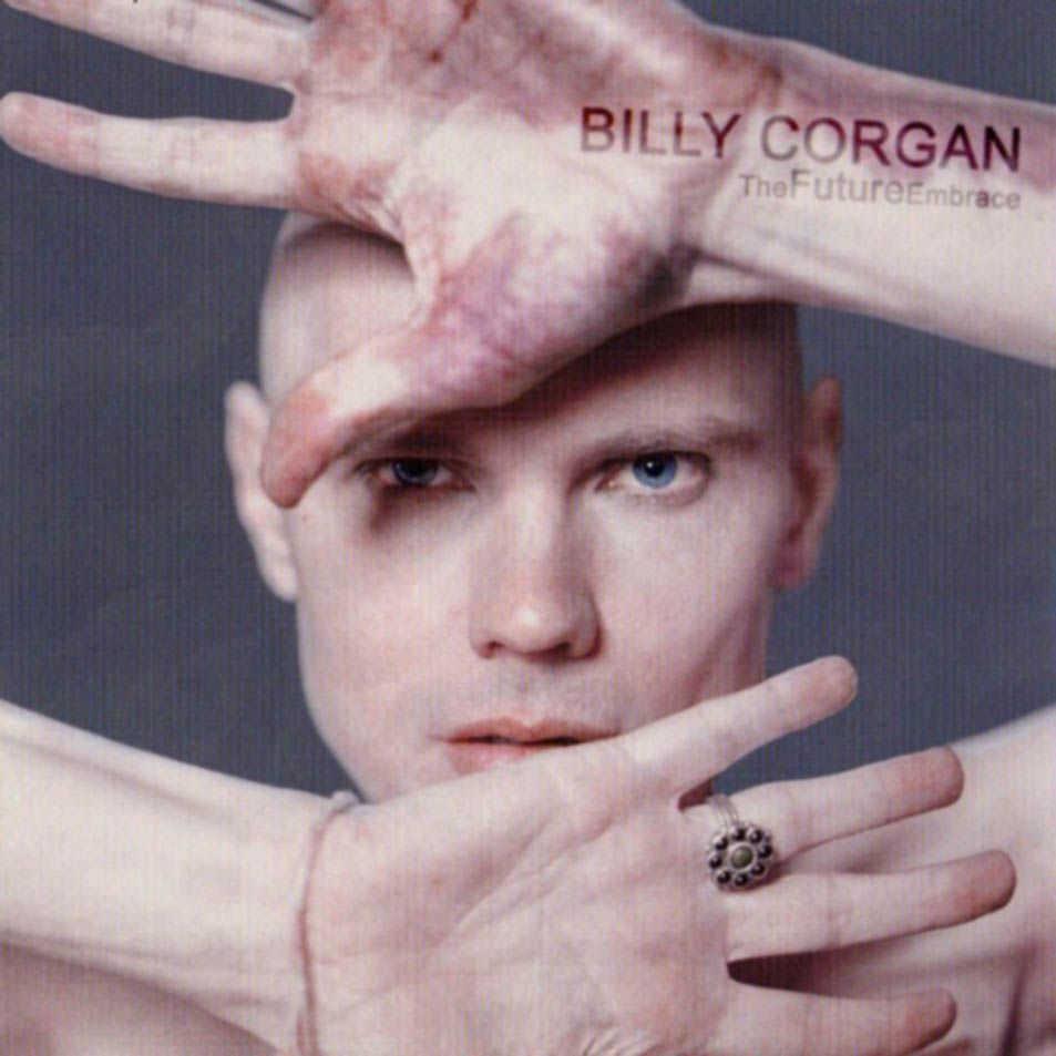 Smashing Pumpkins' Billy Corgan will release new music