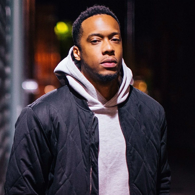Black Milk interview - Detroit, touring, hiphop & streaming sales