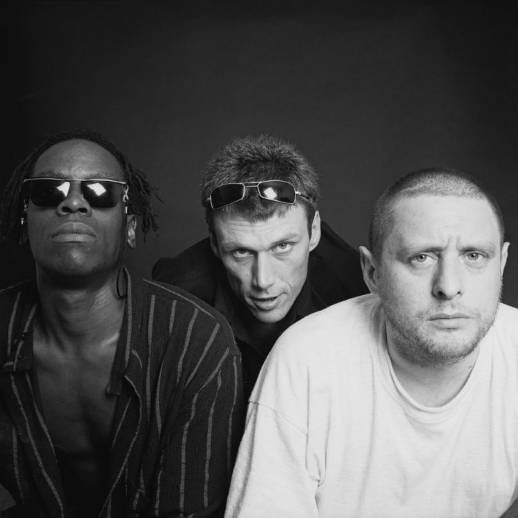 Black Grape Shaun Ryder remix Milky Bar Kid new