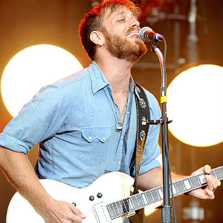 The Black Keys announce UK winter tour - tickets
