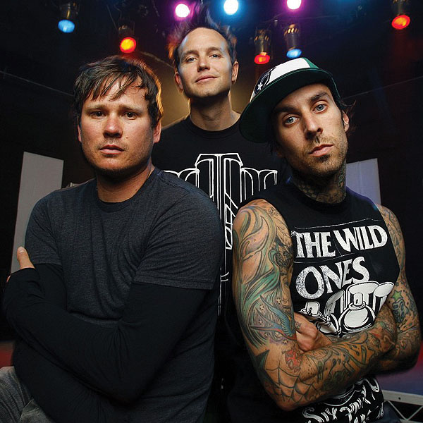 blink 182 confirm plans to reunite and release new album