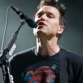 Blink-182 split from major label Interscope, now unsigned
