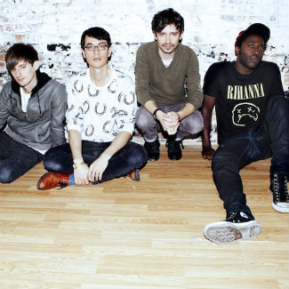 Watch: Bloc Party premiere new 'Octopus' video