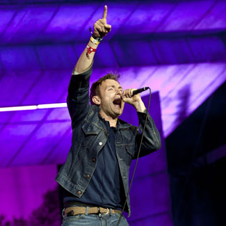 Alex James hints at new Blur album after successful studio sessions