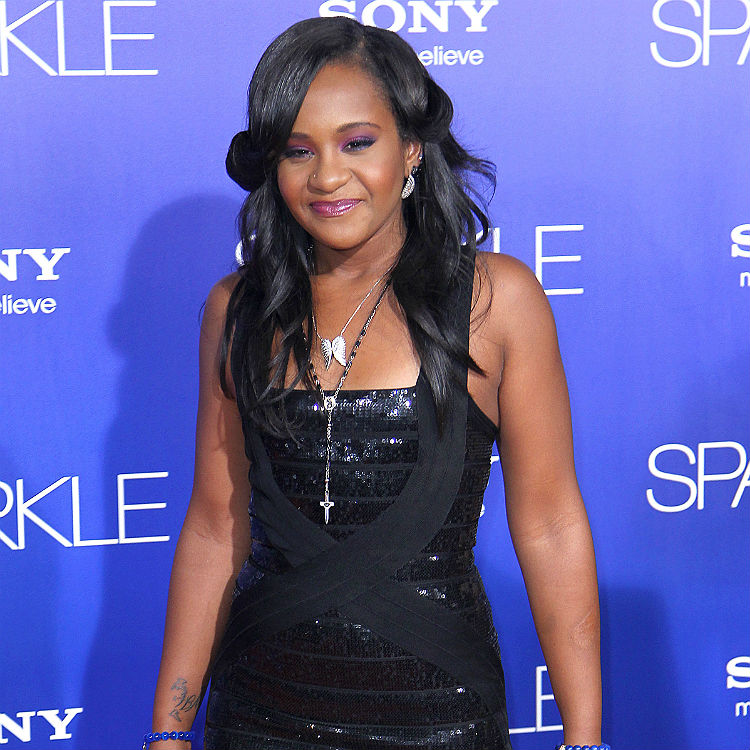 Bobby Brown statement on death of Bobbi Kristina, Whitney Houston